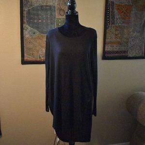 H&M Long Sleeve Tunic <3 (NWT) (Large)